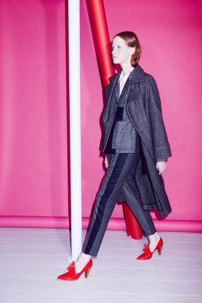 H&M, Sonia Rykiel и Valentino показали новые коллекции. Изображение № 15.