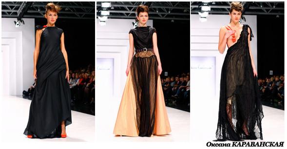 Ukrainian Fashion Week(UFW)День1. Изображение № 6.