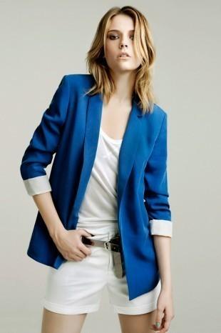 Изображение 8. Лукбук: Zara May 2011.. Изображение № 8.