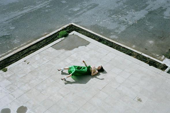 10 новых арт-фотографов: Участники фотофестиваля в Йере. Изображение № 4.