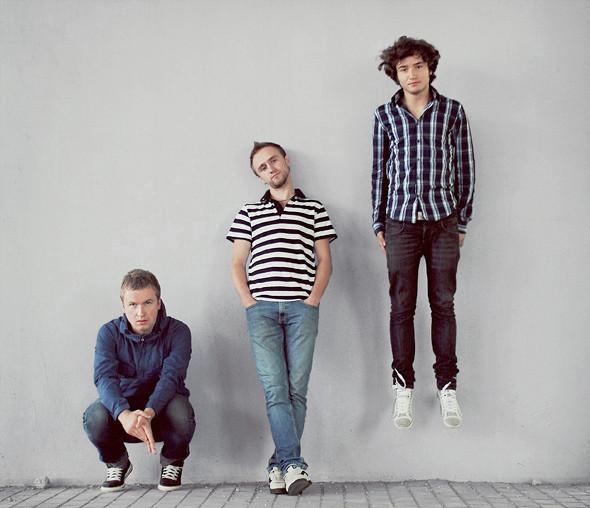 Изображение 2. 10 молодых музыкантов. Promars.. Изображение № 2.