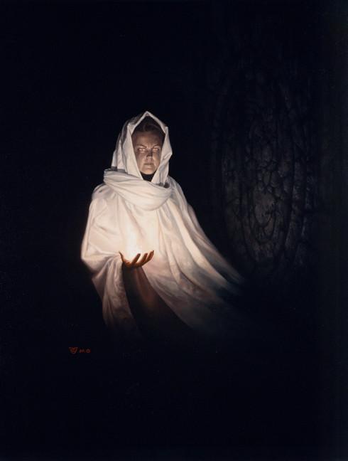 Художник Christophe Vacher. Изображение № 11.