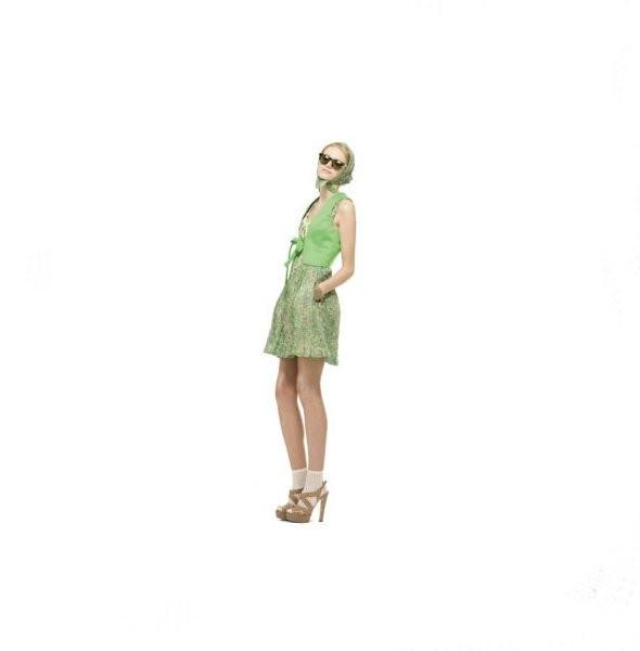 Лукбуки: Alexander McQueen, Barneys и Lauren Moffatt. Изображение № 48.