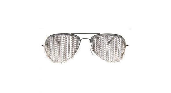 Глядя на солнце: самые необычные солнечные очки. Изображение № 10.