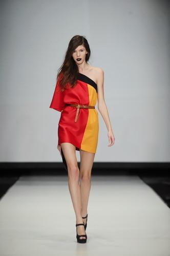 Mercedes-Benz Fashion Week Russia: день пятый. Изображение № 5.