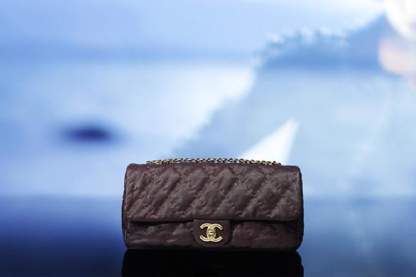 Лукбук: Chanel FW 2011 Bags. Изображение № 13.