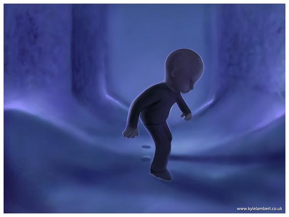 «История игрушек» в «Сиянии» Стенли Кубрика. Изображение № 22.