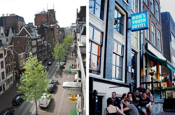 10 европейских хостелов, в которых приятно находиться. Изображение № 42.