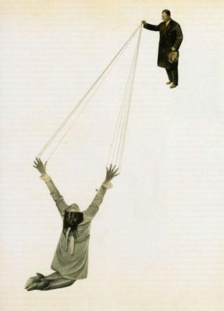 Марианна Брандт — одна изнемногих дамБаухауса. Изображение № 3.