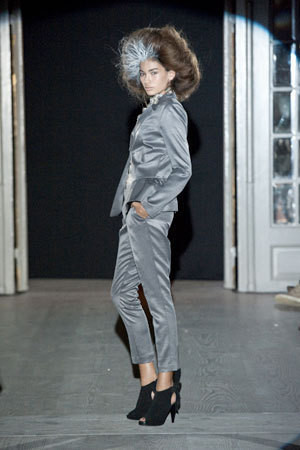 Изображение 6. Eco-fashion: 10 органических брендов.. Изображение № 5.