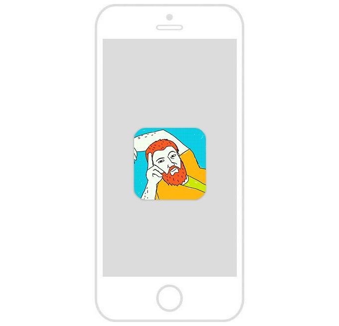 Мультитач: 5 айфон-приложений недели. Изображение № 1.