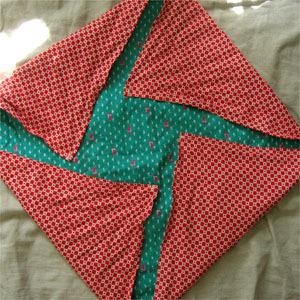 Сумка Furoshiki – этоочень просто. Изображение № 5.