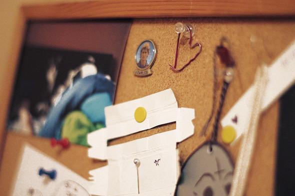 Музыкальная кухня: Human Tetris. Изображение № 11.