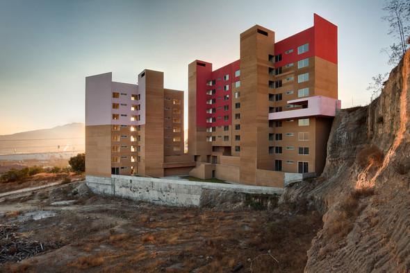 Социальное жилье в Мексике. Изображение № 6.