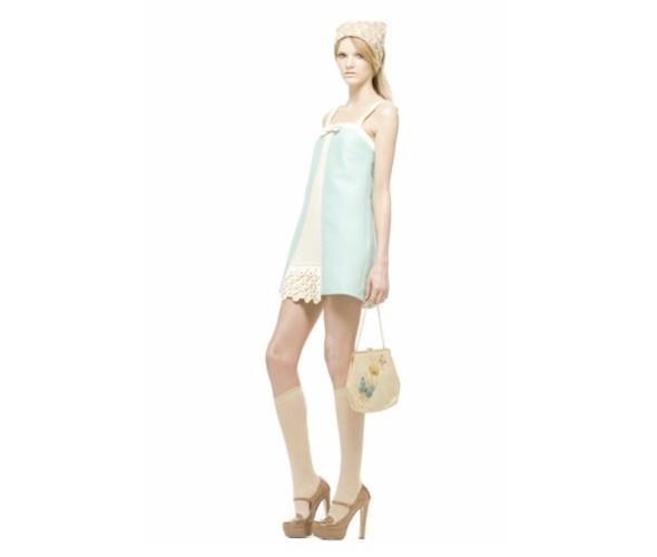 Женские лукбуки: Lauren Moffatt, Zara TRF и Urban Outfitters. Изображение № 3.