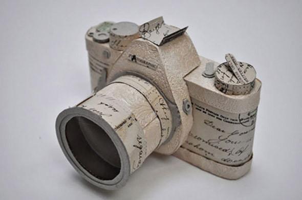 Подборка креативных фотоаппаратов и не только. Изображение № 44.