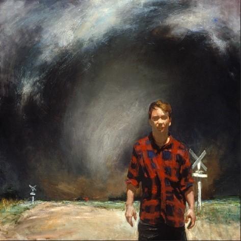 Tornado by John Brosio. Изображение № 8.