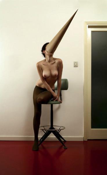 Данило Паскуале: влажный сюрреализм вдомашних условиях. Изображение № 6.