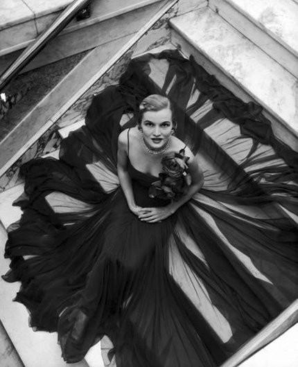 Нина Лин – легендарная женщина-фотограф. Изображение № 38.