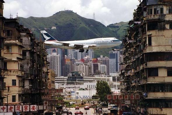 Китай-Гонконг. Изображение № 24.