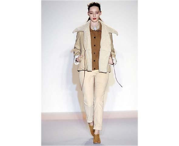 Неделя Моды в Нью-Йорке: День третий. Изображение № 120.