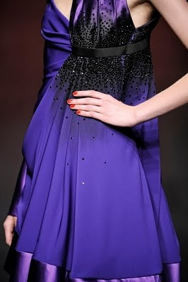 Georges Hobeika fall-winter 2010/2011. Изображение № 9.