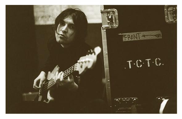 Изображение 17. Эми Барвэлл: рок-н-фото.. Изображение № 32.