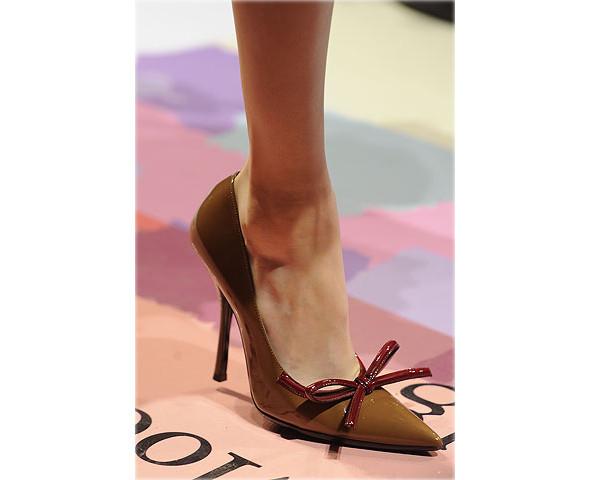 Показ Prada на Неделе моды в Милане. Изображение № 28.