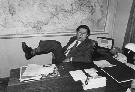 Юрий Рыбчинский. Фотографии 1970—1990-х годов. Изображение № 13.