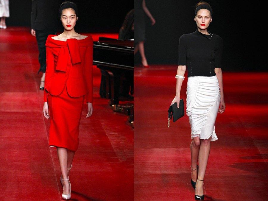 Неделя моды в Париже:  Дни 3 и 4. Изображение № 29.