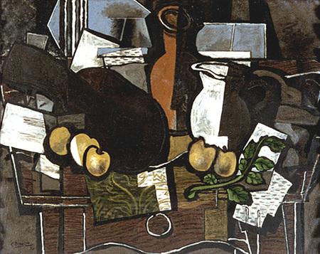 Georges Braque. Изображение № 11.