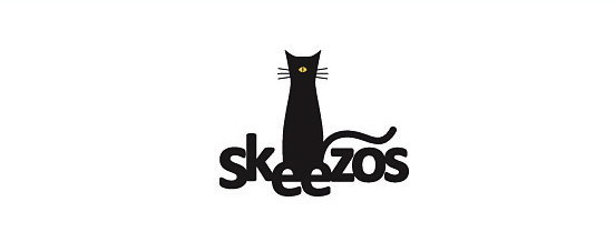 Котики в логотипах брендов. Изображение № 10.