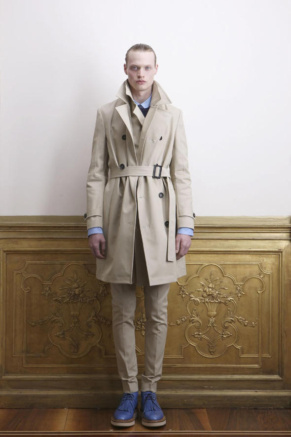 Изображение 267. Milan Fashion Week. Часть 2.. Изображение № 236.