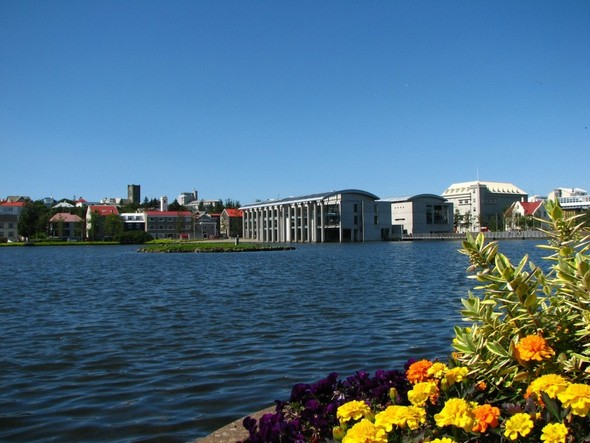 Копируем готовый тур в Исландию и экономим. Изображение № 6.