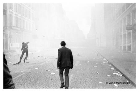Jean-Pierre Reyвзгляд намай '68. Изображение № 6.