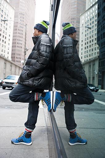 Кампания: Adidas Originals Winter 2011. Изображение № 4.