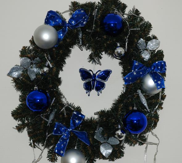 Новый год, единственный праздник вгоду скрасивой елкой!. Изображение № 2.