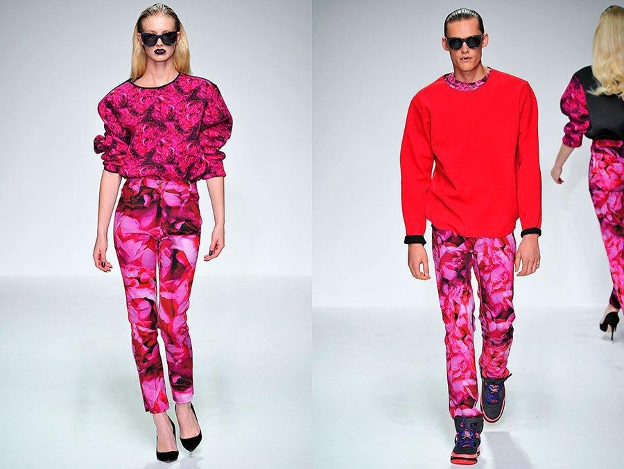 London Fashion Week: День 3. Изображение № 17.