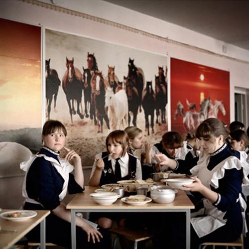 Классный час: Школьники в документальных фотографиях. Изображение № 189.