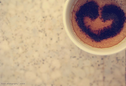 Do you want a cup of coffe?. Изображение № 8.