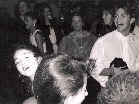 Фотографии ночной жизни Голливуда 80-ых от Стивена Джеррома. Изображение № 1.