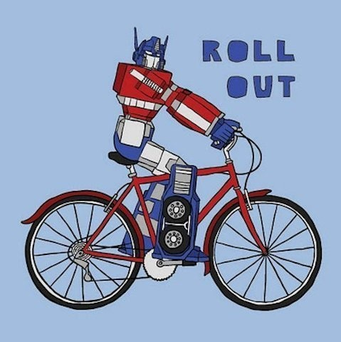 Изображение 6. Велосипеды Майка Джууса.. Изображение № 6.