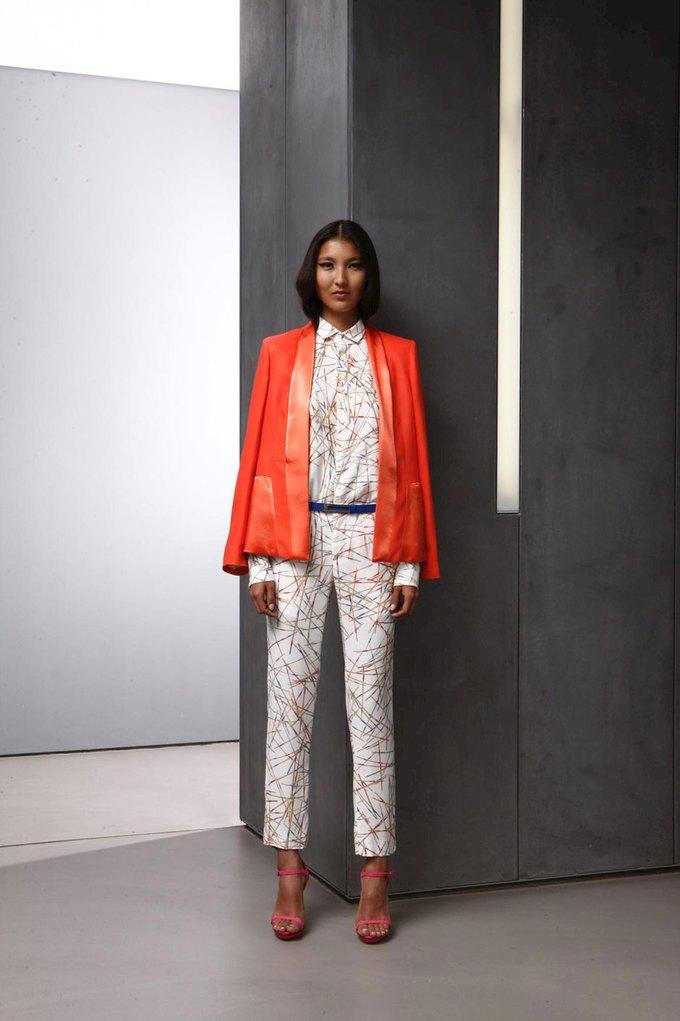 У Dior, Madewell и Pirosmani вышли новые коллекции. Изображение № 1.