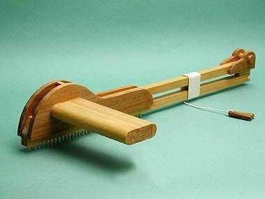 OGGCRAFT — офисное оружие. Изображение № 5.