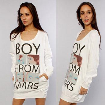"""CTRL """"Boy from Mars"""" Фины наступают. Изображение № 18."""