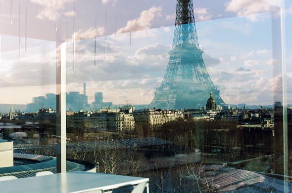 Изображение 35. Музеи Парижа.. Изображение № 31.
