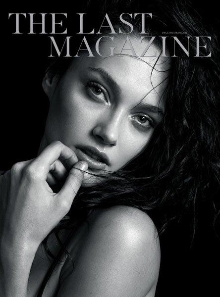 Вышли новые обложки AnOther, CR Fashion Book и POP. Изображение № 11.
