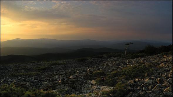 Лучшие рассветы изакаты этого лета поверсии Photoawar. Изображение № 9.