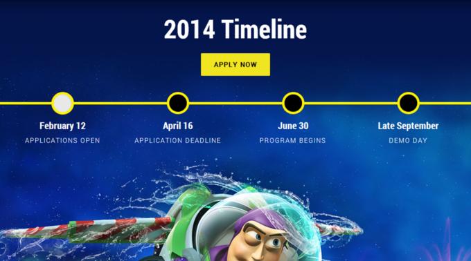 Disney запустила программу развития стартапов . Изображение № 3.