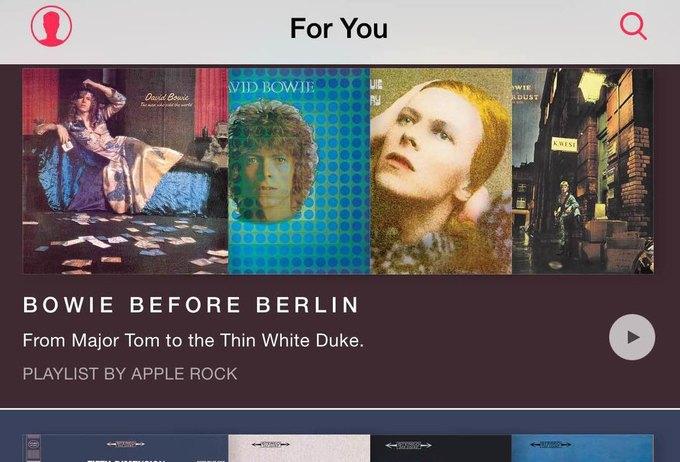 Apple Music доступен в России . Изображение № 1.
